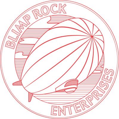 00 blimp rock large logo